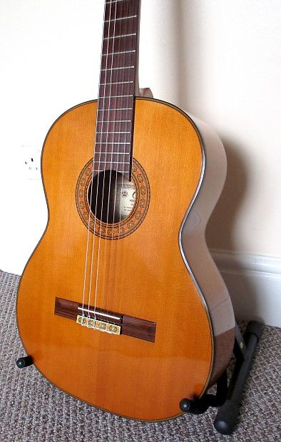 86 Best Classical Guitars Images On Pinterest