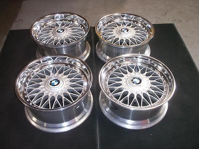Bmw Genuine Bbs 17 Style 5 Oem Wheels E39 E46 E36 E32 E34