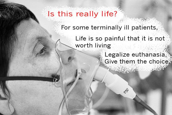What is euthanasia?