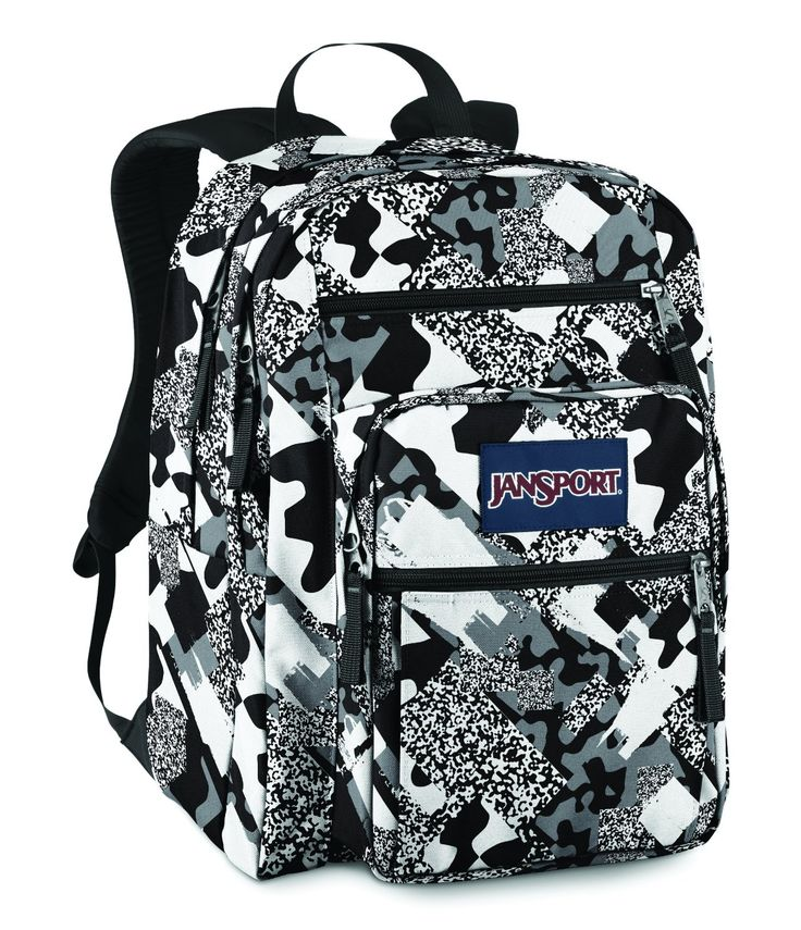 Jansport Backpacks For Boys | Crazy Backpacks