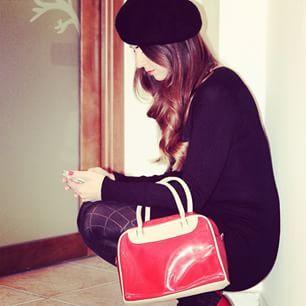 #myglamcorner #red #paris#blog #blogger #ciao #hello#velvetlaserie