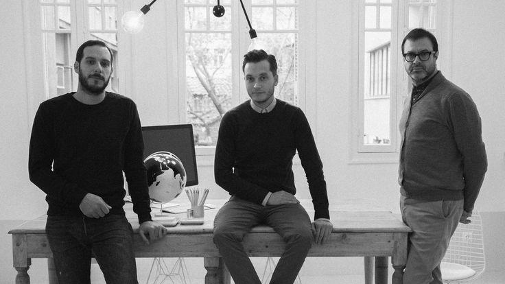 Michalis Georgiou, G Design Studio / Μιχάλης Γεωργίου, G Design Studio #lovegreece - http://www.lovegreece.com/people/michalis-georgiou