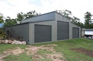 single pitch slanted roof garage - - Yahoo Image Search Results