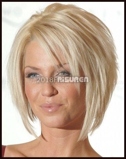 Wunderbar Kurzhaarfrisuren Damen Blond 2018 Brille Die Besten 25