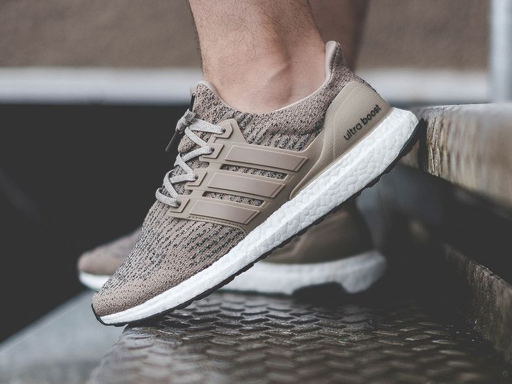 Adidas Ultra Boost 3.0 - Trace Khaki - 2017 (by thomas_1986)