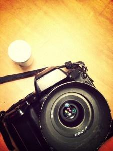 Nikon F90x, AF-D Nikkor 2/35mm