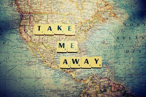 lets travel, yo!