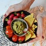 Hummus+z+cizrny+a+avokáda