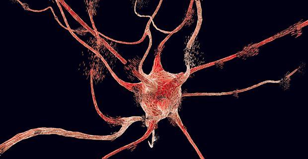 MS-taudin hoito on ottanut isoja harppauksia