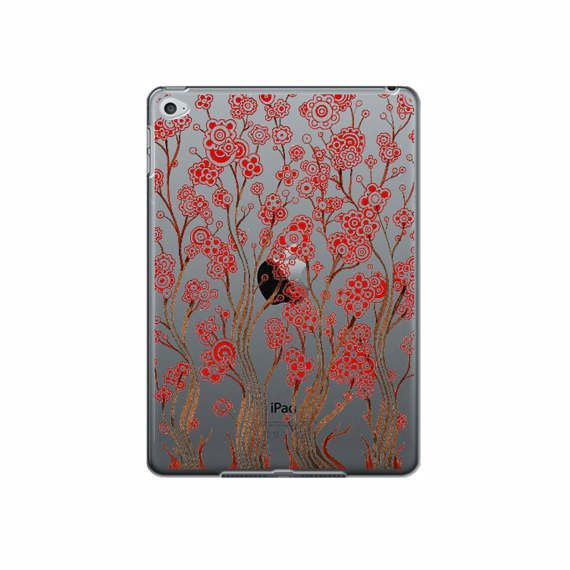 Clear iPad case for iPad Pro 9.7 inch iPad Mini 4 iPad Mini