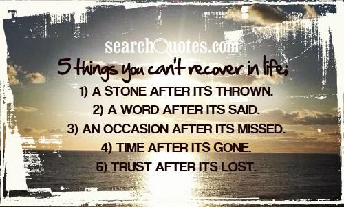 life, life lesson Quotes