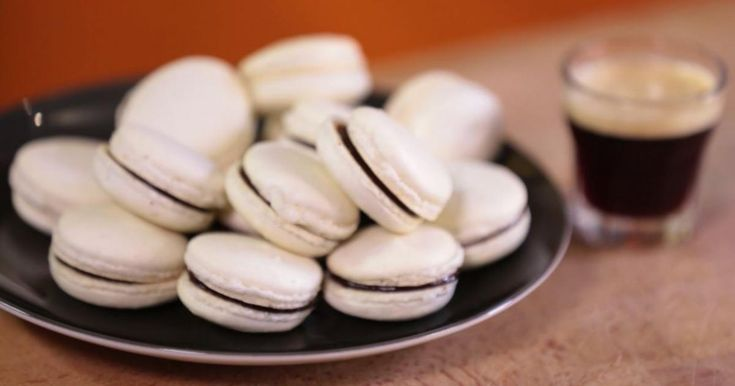 Recette - Macarons parisiens en vidéo