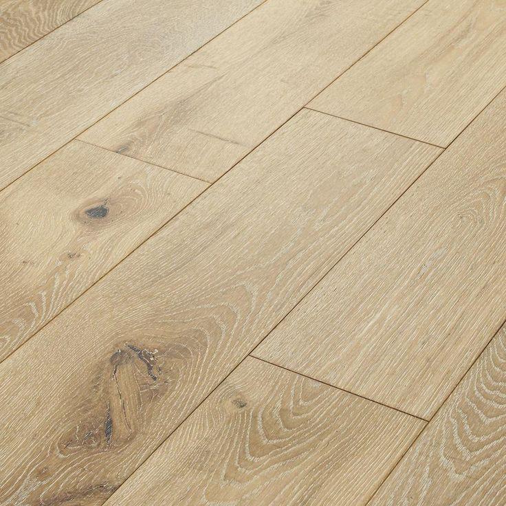 7 1 2 Quot Plank Hardwood White Oak Patriot Ridge Oak By Invincible From Carpet One Flooring