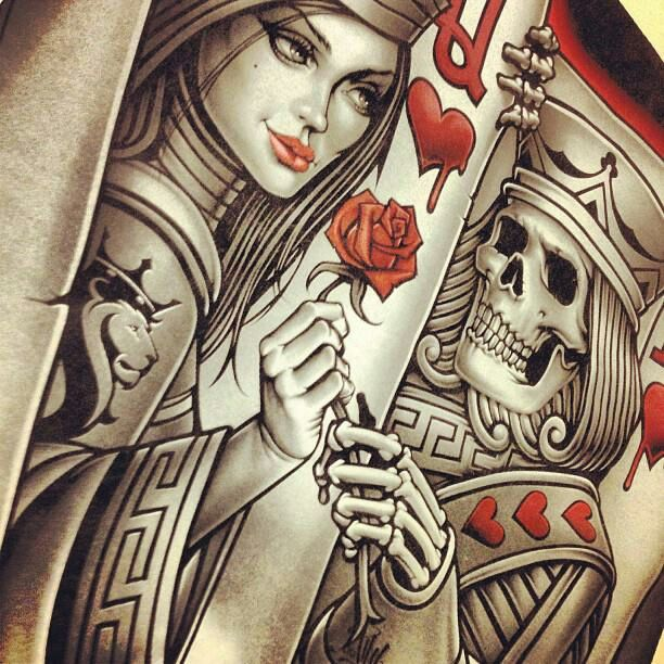 Chicano & Mexican Art