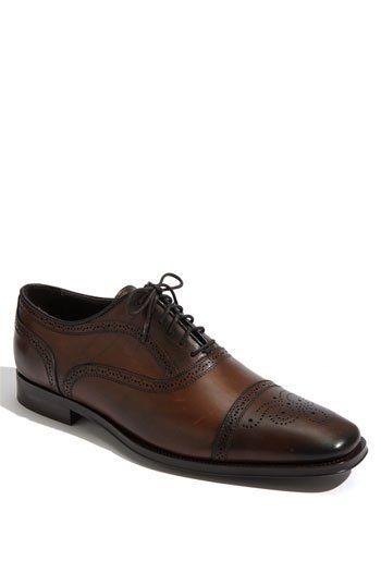 To Boot New York 'Aaron' Oxford (Men) | Nordstrom