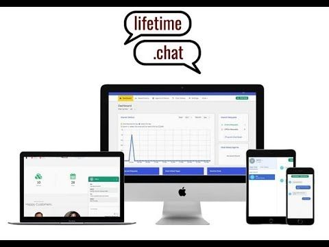 Get Lifetime Chat