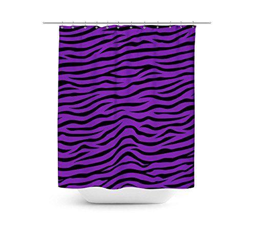 16 Best Purple Shower Curtains Images On Pinterest Bath