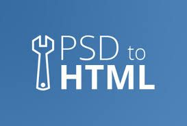 PSD to HTML Email Template Conversion Service