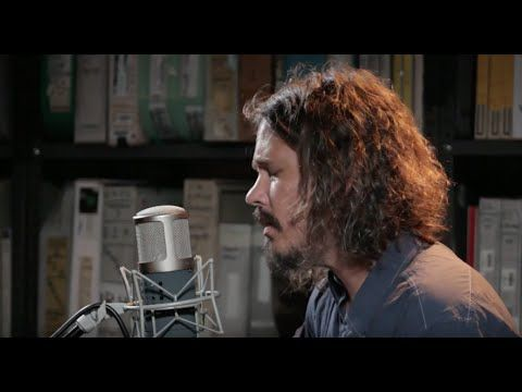 John Paul White - Can't Get It Out Of My Head - 6/21/2016 - Paste Studios, New York, NY - YouTube
