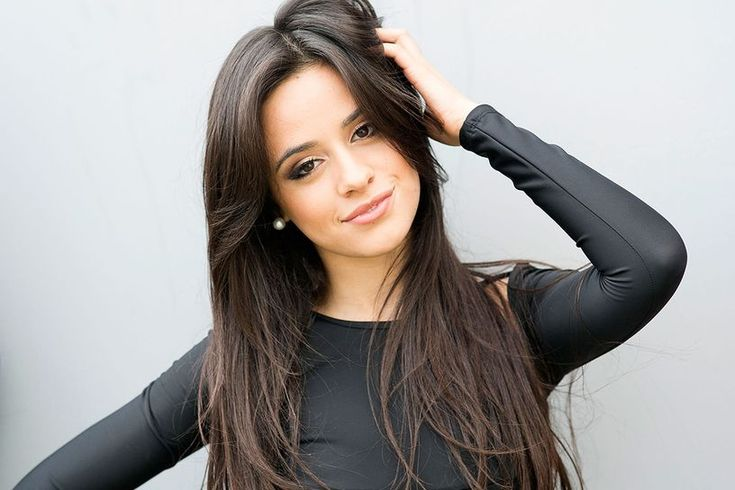 Why Camila Cabello hates social media