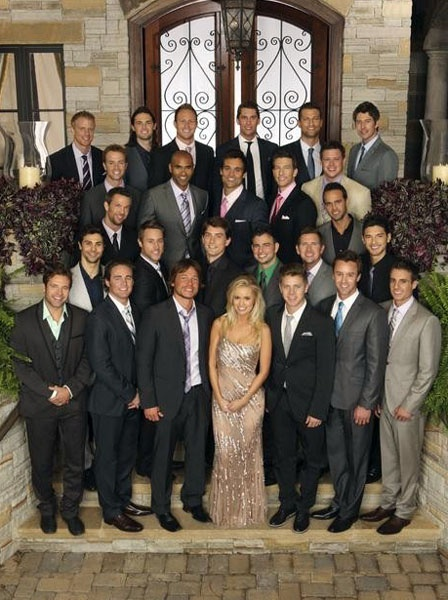 32 Best The Bachelor Images On Pinterest