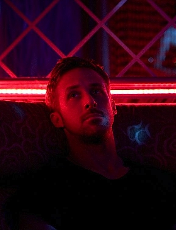 Only God Forgives starring Ryan Gosling. This movie was more violent than I usually like, but I liked the use of color and the music. And of course Gosling!