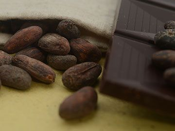 How chocolate is made - A quick lesson on how chocolate is made from bean to bar