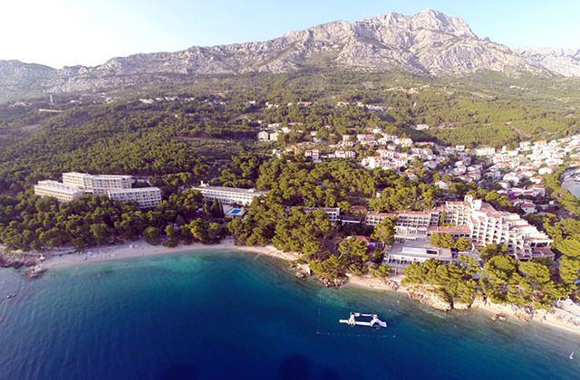 Hôtel Le Bluesun Marina 3* Marmara, promo voyage pas cher Croatie Marmara à l'Hôtel Le Bluesun Marina 3* prix promo séjour Marmara à partir 579,00 €