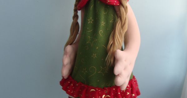 NENA DUENDE | Manualidades CANDYWELL | Pinterest
