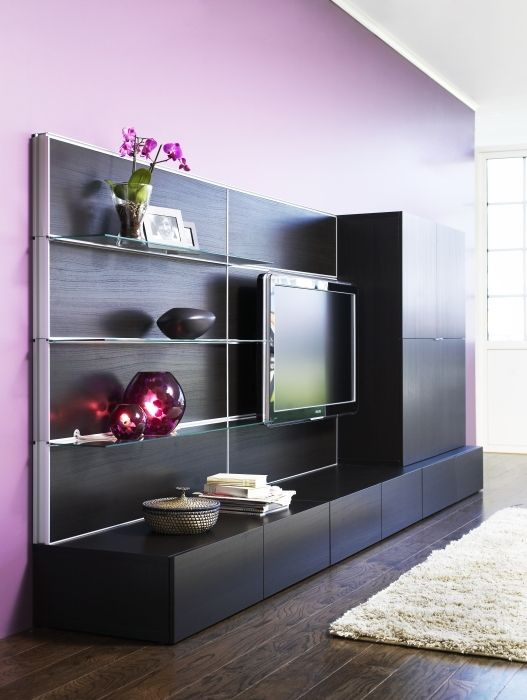 17 best ideas about tv wand ikea on pinterest tv wand im. Black Bedroom Furniture Sets. Home Design Ideas