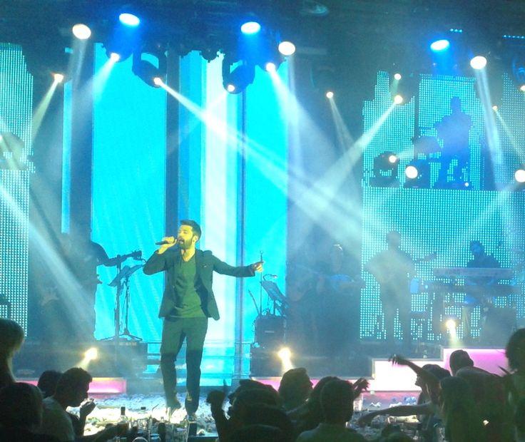 The best Greek singer!