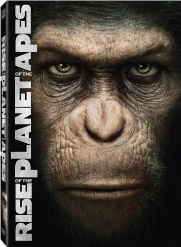 Planet Of The Apes (2011) [remake - 2nd] Rise Of The Planet Of The Apes