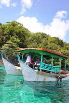 Rubiah Island...Sabang Aceh