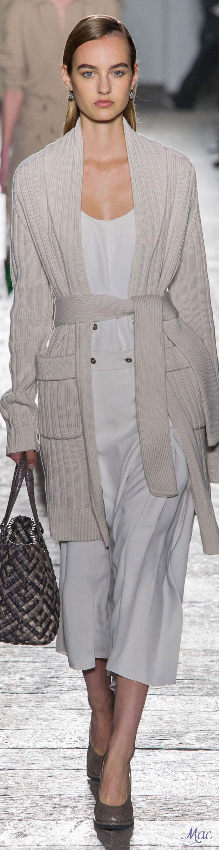 Spring 2017 Ready-to-Wear Bottega Veneta