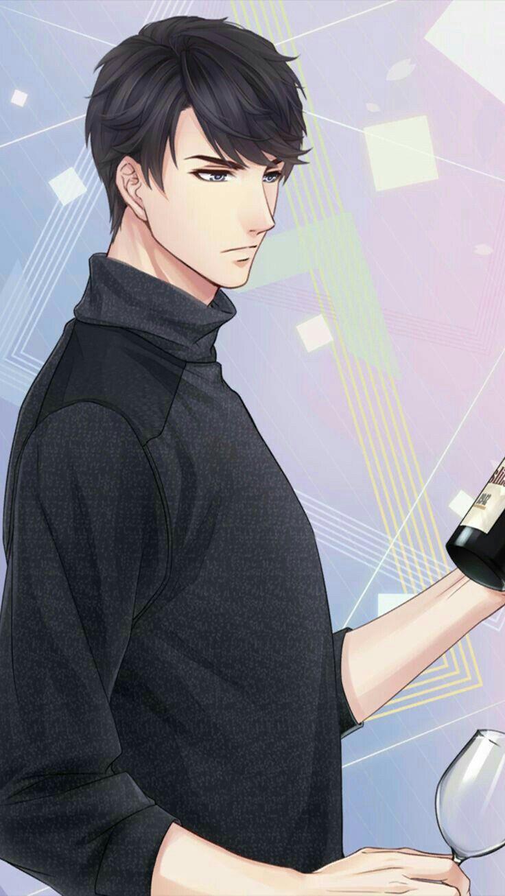 Mafia Love And Revenge 21 Gambar Manga Anime Cowok Ganteng Gambar