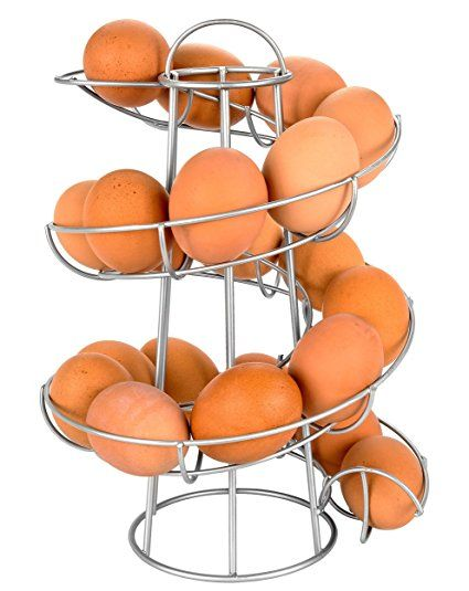 Egg Skelter $25.00 Amazon- spray paint RED