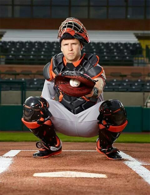 Buster posey high school