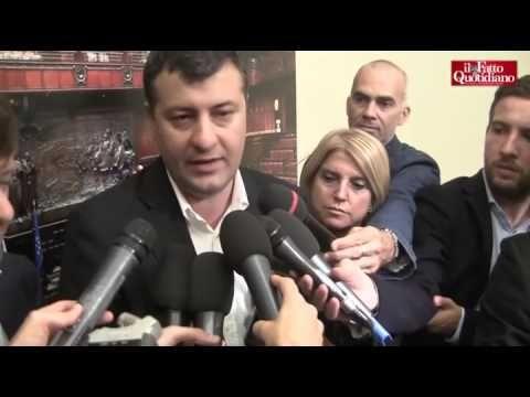 """Sel, Fassina e Civati: """"Governo distrugge il welfare col tagli dell'Imu ..."""