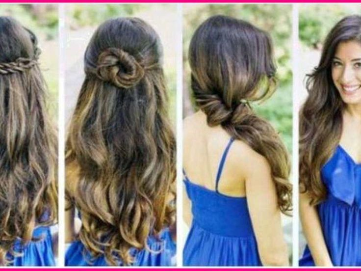 Quick and easy natural hairstyles are meant for the Lazy Girls #ladies #mornings #naturalhair #easynaturalhairstyles