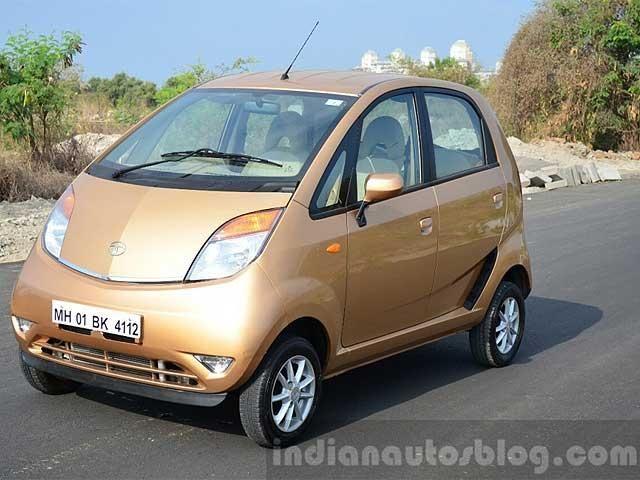 Slideshow : Tata Nano Twist Review: Is it the best city car ever made in India? - Tata Nano Twist Review: Is it the best city car ever made in India? - The Economic Times