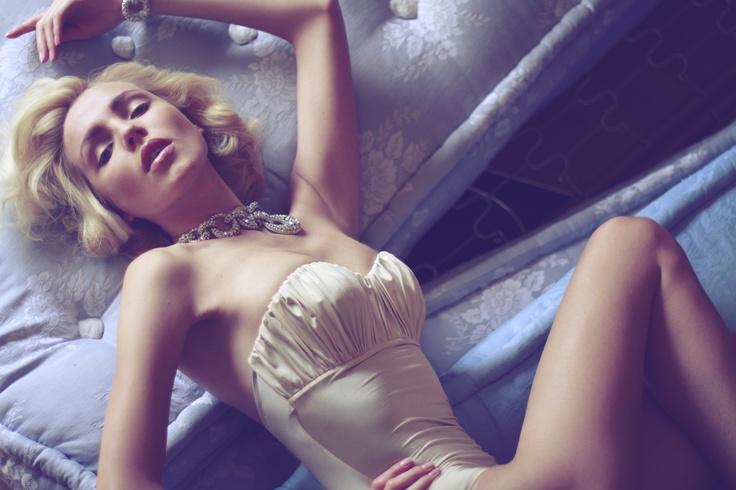 Marilyn Monroe Antonio Lagani http://laganimakeup.wordpress.com/
