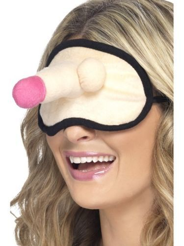 NEW-Willy-Eye-Mask-Funny-Hen-Night-Party-Accessories-Games
