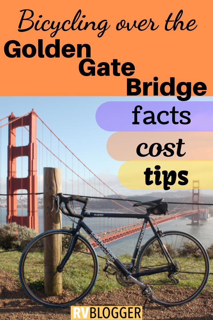 11 Awesome Tips For Bike Hire Or Rental Across The Golden Gate