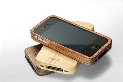 Fashion & Accessories Les Deals   58% sur 1 étui pour iPhone en bois !