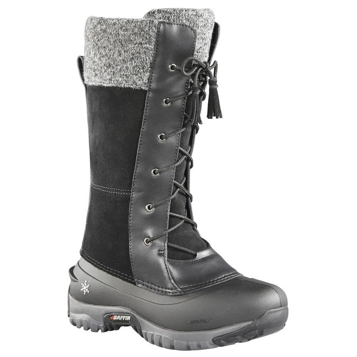 BAFFIN - Dana Women's Winter Boots - 3869190003 187.00