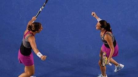 Tennis: torneo Indian Wells. Sei azzurre nel tabellone principale