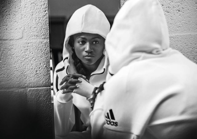 Adidas Taps Andrew Wiggins Joakim Noah and Tori Bowie to Launch Athletics…