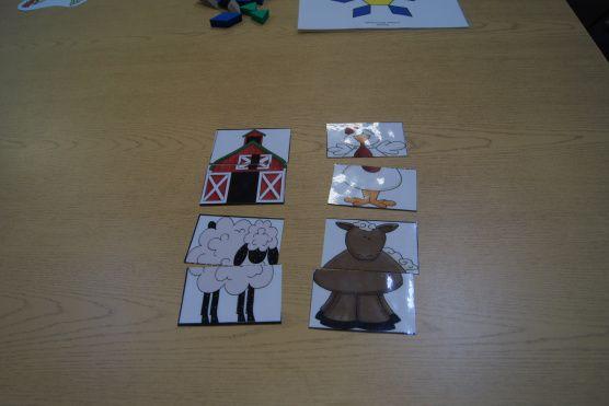 Preschool Theme: Farm Animals | Learning with Miss Jenny