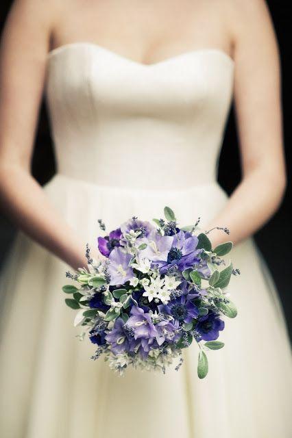 Campbell's Flowers: Wedding Portfolio