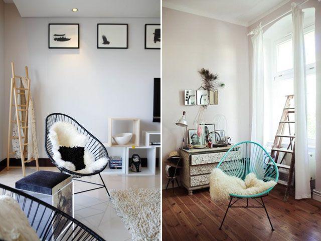 9 besten bildern zu acapulco chair auf pinterest, Möbel